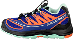 Salomon - Xa Pro 2 K Spectrum Blue/G Blue/Or