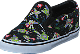 Vans - Classic Slip-On Buzz Lightyear/true white