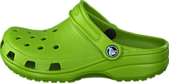 Crocs - Classic Kids Parrot Green