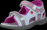 Pax - Surfa White/Pink