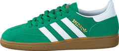 adidas Originals - Spezial Bold Green/Ftwr White/Gold Met
