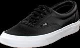 Vans - Era (Perf Leather) Black