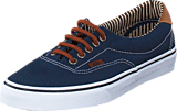 Vans - Era 59 (C&L) Dress Blues/Stripe Denim