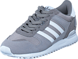 adidas Originals - Zx 700 Ch Solid Grey/Ftwr White/Mgh S