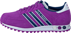 adidas Originals - La Trainer W Joy Orchid/Blue/Running White