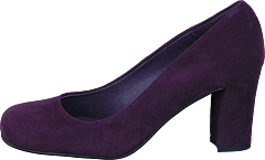 Ilse Jacobsen - Pumps Plum