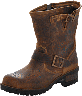 Emma - Boots 495-0489 Brown