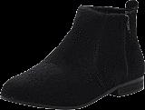 Sugarfree Shoes - Nina Black / Pony Hair