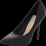 Sugarfree Shoes - Sally Black
