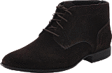Rockport - Dialed In Chukka Btr Choc Sde