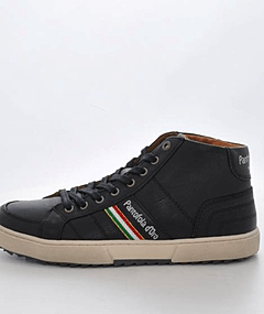Pantofola d'Oro - Modena Piceno Mid Black