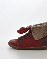 El Naturalista Kids - Yuyuan Dark red