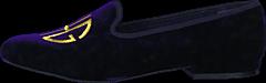 China Girl - Regal Purple