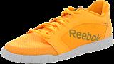 Reebok - Dance Urlead Neon Orange/Rivet Grey/White