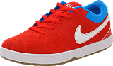 Nike - Nike Rabona (GS) University Red/White-pht Blue