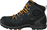Ecco - Biom Terrain Black/Black/Dried Tobacco