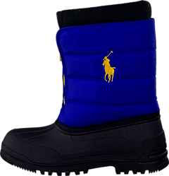 Ralph Lauren Junior - Yukon zip blue streak ballistic
