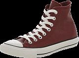 Converse - All Star Leather Hi Andorra
