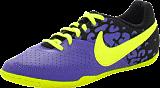 Nike - Jr Nike Elastico 2 Pure purple/Volt black