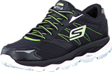 Skechers - Gorun Ultra Black/white/lime
