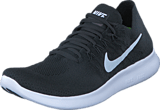 Nike - Free Run 2 Black/White-Dark Grey-Ant