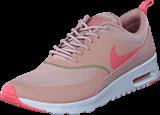 Nike - Wmns Nike Air Max Thea Pink Oxford/Bright Melon-White