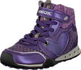 Geox - Jr New Jocker Girl Violet