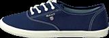 Gant - New Haven Navy Blue