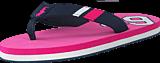 Ralph Lauren Junior - Ferry Thong Regatta Pink Cordura