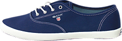 Gant - New Haven Lace G65 Navy Blue