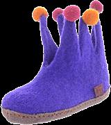 Green Comfort - Jester Shoe Junior