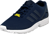 adidas Originals - Zx Flux New Navy/New Navy/White