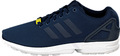 adidas Originals - Zx Flux New Navy/New Navy/White