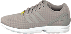 adidas Originals - Zx Flux Aluminum/Running White