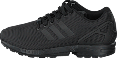adidas Originals - Zx Flux Core Black/Core Black/Black
