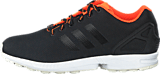 adidas Originals - Zx Flux Core Black/Orange/Sun Glow
