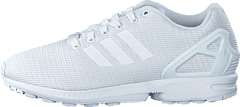 adidas Originals - Zx Flux Ftwr White/Clear Grey