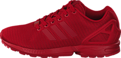 adidas Originals - Zx Flux Power Red/Power Red/Collegiate