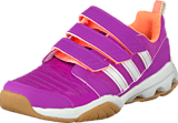 adidas Sport Performance - Gymplus 3 Cf K Pink/White/Orange