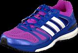 adidas Sport Performance - Supernova Sequence 7 W Pink/White