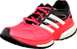 adidas Sport Performance - Response Boost Techfit M Bold Orange/Core White/Black