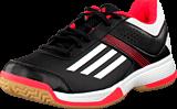 adidas Sport Performance - Counterblast 3 Core Black/White/Solar Red
