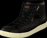 Puma - Basket Mid Classic+ Gtx Black