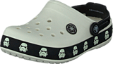 Crocs - CB Star Wars Stormtrooper Clog White-Black