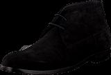 Boss - Hugo Boss - Dresar Fur 10175479 01 Black