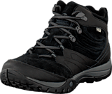 Merrell - Azura Flurry Mid Waterproof Black