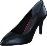Rockport - Total Motion 75mm Pointy Toe Black