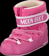 Moon Boot - Moon Boot Crib Pink