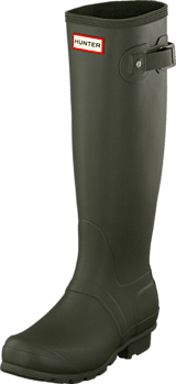 Hunter - Women's Original Tall Dark Olive
