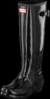 Hunter - Original Back Adjust Gloss Black